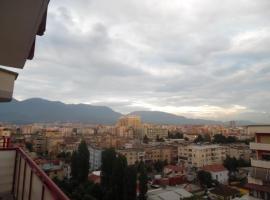 Vision Apartment in Tirana, Тирана