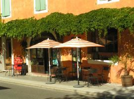 Hotel Des Sites, Salavas