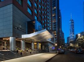 The Wagner Hotel, Нью-Йорк