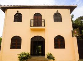 Hostal Villa de San Fernando, Масая