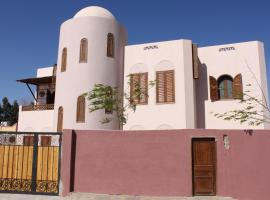 Residence Arabesque – Garden Apartment Arabesque Dahab, Dahab