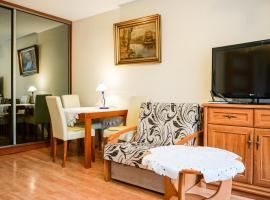 MSC Apartments Zakopane Centrum Classic, Zakopane