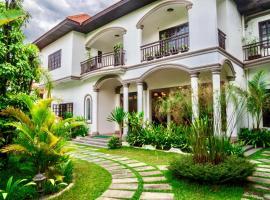 The Pleasant Villa Siem Reap, Siem Reap