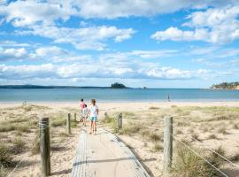 BIG4 Batemans Bay Beach Resort, Батманс-Бэй