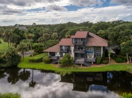 4956 Turtle Point Villa, Kiawah Island