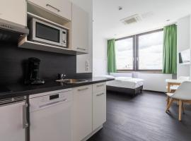 apartmenthaus international