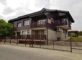 Villa Ilchev, Sozopol