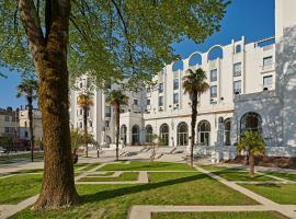Hotel & Spa Vacances Bleues Le Splendid, Dax