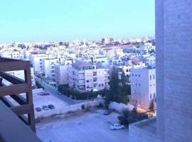 A Place you can call home, Amman