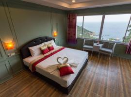 Tanote Good View Resort, Ko Tao