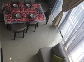 Ict Guesthouse Duplex, Шах-Алам
