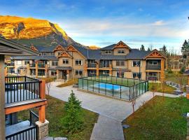 Clique Hotels & Resorts Executive Condo, Dead Man's Flats