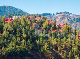 Karam Vidhata Resorts, Shimla
