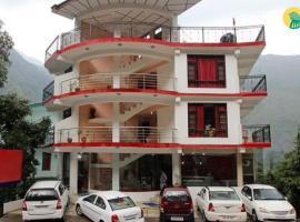 1 BR Boutique stay in McLeod Ganj, Dharamshala (9BF9), by GuestHouser, Dharamshala