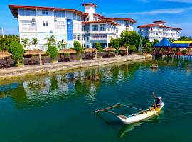Hotel East Lagoon, Batticaloa