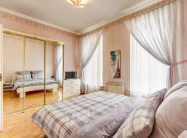Apartment Mokhovaya 39, St. Petersburg