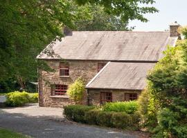 Aspen House, Glengarriff