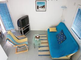 Apartmani Rakic, Sutomore