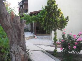 Phokaia Garden, Foça