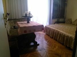 Apartment Arion, Budva