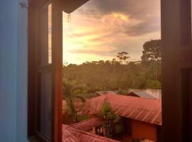 RESTINGA Backpackers, Tarapoto