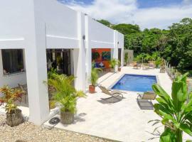 Casa Sirena, San Juan del Sur