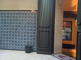 Hotel Majestic, Эс-Сувейра