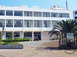 Hotel Restaurante Peach Garden, Punta Hermosa