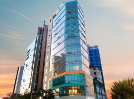 Best Western Haeundae Hotel, Ciudad Metropolitana de Busan