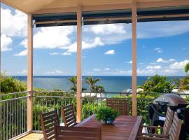 Jolly Roger's Beach House, Sunshine Beach