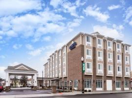 Microtel Inn & Suites by Wyndham - Penn Yan, Penn Yan