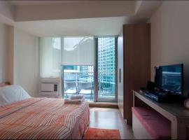 Azure Urban Resort Residences, 马尼拉