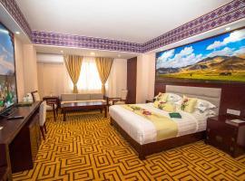Hotel Kamalashi Palace, Baudhatinchule