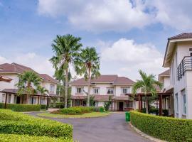 Vietnam Golf - Lake View Villas, Ho Chi Minh