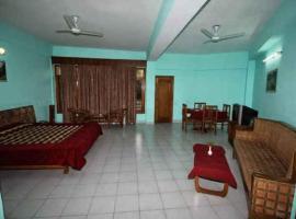 The Kunal Hotel, Dharamshala