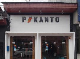 Pikanto, Iquitos