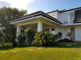 Belvedere Guest House, Bjała