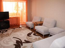 Apartment on Astana 18/1, Ust'-Kamenogorsk