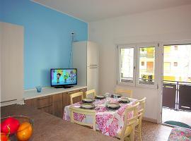 Luisa Belmare apartments, 比比翁