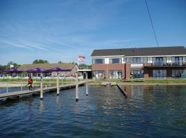 Appartement 4b - Schotsman Watersport, Kamperland
