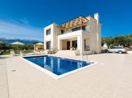 Rodi Stone Villa, Kalyves