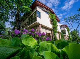 Farmona Hotel Business & SPA, Krakau