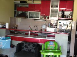 Apartmant Eli, Skopje
