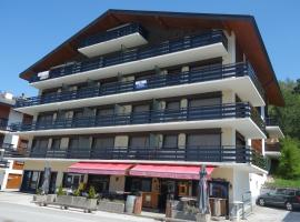 Appartements Remointze, Veysonnaz