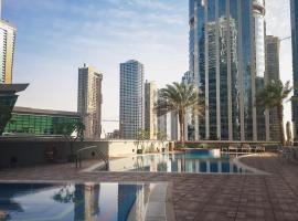 Higuests Vacation Homes - Indigo, Dubaj