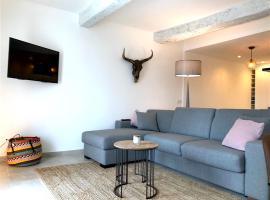 Bandol - l'appartement d'Antoine, Bandol