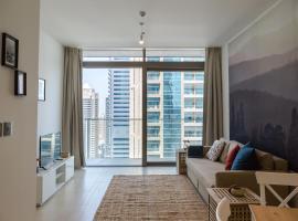 Higuests Vacation Homes - Marina Gate, Dubai
