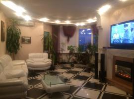VIP apartment. Sea 2 km, Odessa