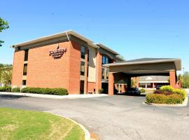Country Inn & Suites by Radisson, Alpharetta, GA, Alpharetta