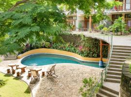 Wicks Getaway - 2bdrm Townhome, San Juan del Sur
